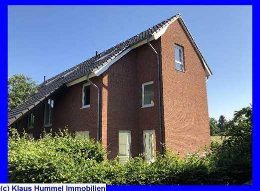 185 m² Wohnfläche, 5 Zimmer, Keller, drei Stellplätze-schicke DHH in Stahnsdorf am Feldrand gelegen