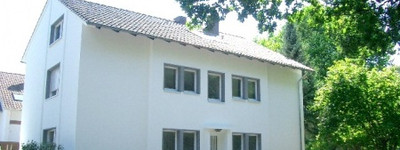Große helle 3-4 Zimmerwohnung im Dichterviertel von Bad Oeynhausen mit schönem Südbalkon