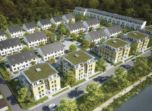 ***Gönnen Sie sich eine Neubauwohnung mit viel Grün drumherum und See/Seeblick vor der Haustür***
