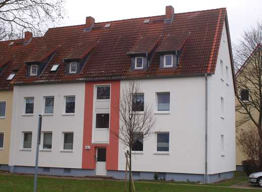 3 Zimmer-Wohnung mit Balkon
