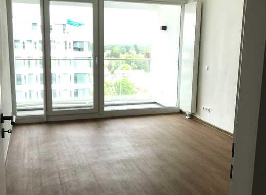 2-Zimmer Wohnung mit Balkon und toller Aussicht