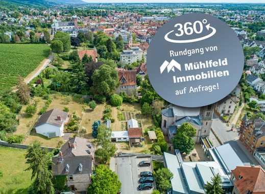 RESERVIERT: Traumgrundstück in Bensheim!