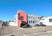 Ausstellungs-/Büroräume - Parkplätze - Innenstadtlage - nähe WEP - gute Verkehrsanbindung! objektbild