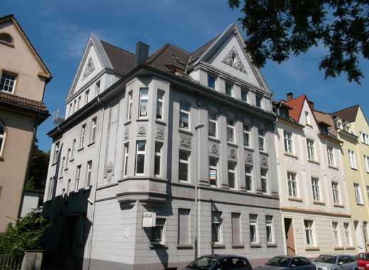 Schicke Stadtwohnung - 3 Zimmer im DG (4. OG), HER-Zentrum, OPTIMAL f. STADTMENSCHEN