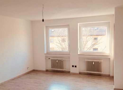Geräumige 1-Zimmer-Wohnung direkt an U-Bahn Maxfeld