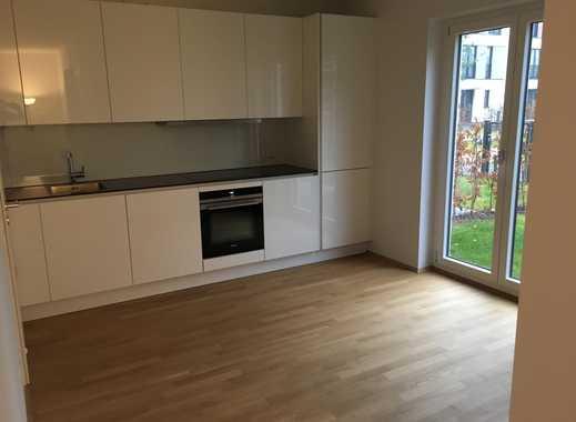 85m² Wohnung von Mo. bis Do. alleine zu bewohnen;  1-2 Mal pro Monat von Fr. bis So. als WG