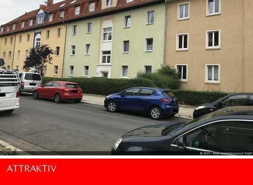ATLAS IMMOBILIEN: Wunderschöne 3-Zimmer-Wohnung in beliebter Lage! **Erfurt-Blumenviertel**