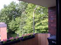 TOP renovierte Wohnung mit Balkon