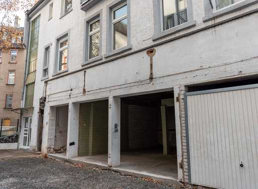 Garage Mieten Frankfurt