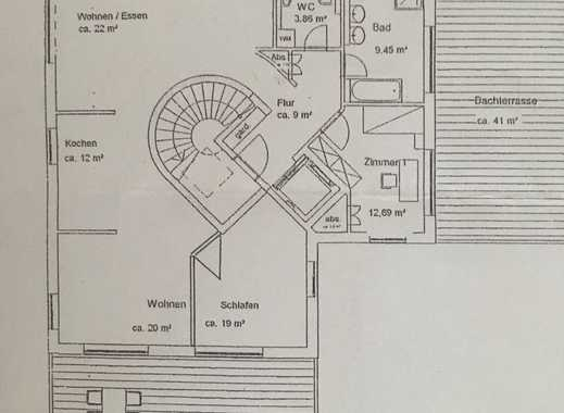 1.550 €, 111 m², 3 Zimmer