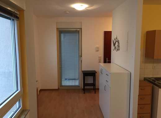 Möblierte 1-Zimmer Wohnung in Ludwigshafen-Mundenheim