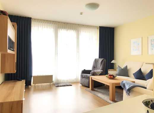Schicke 2-Zimmerwohnung mit Balkon in TOP Innenstadtlage