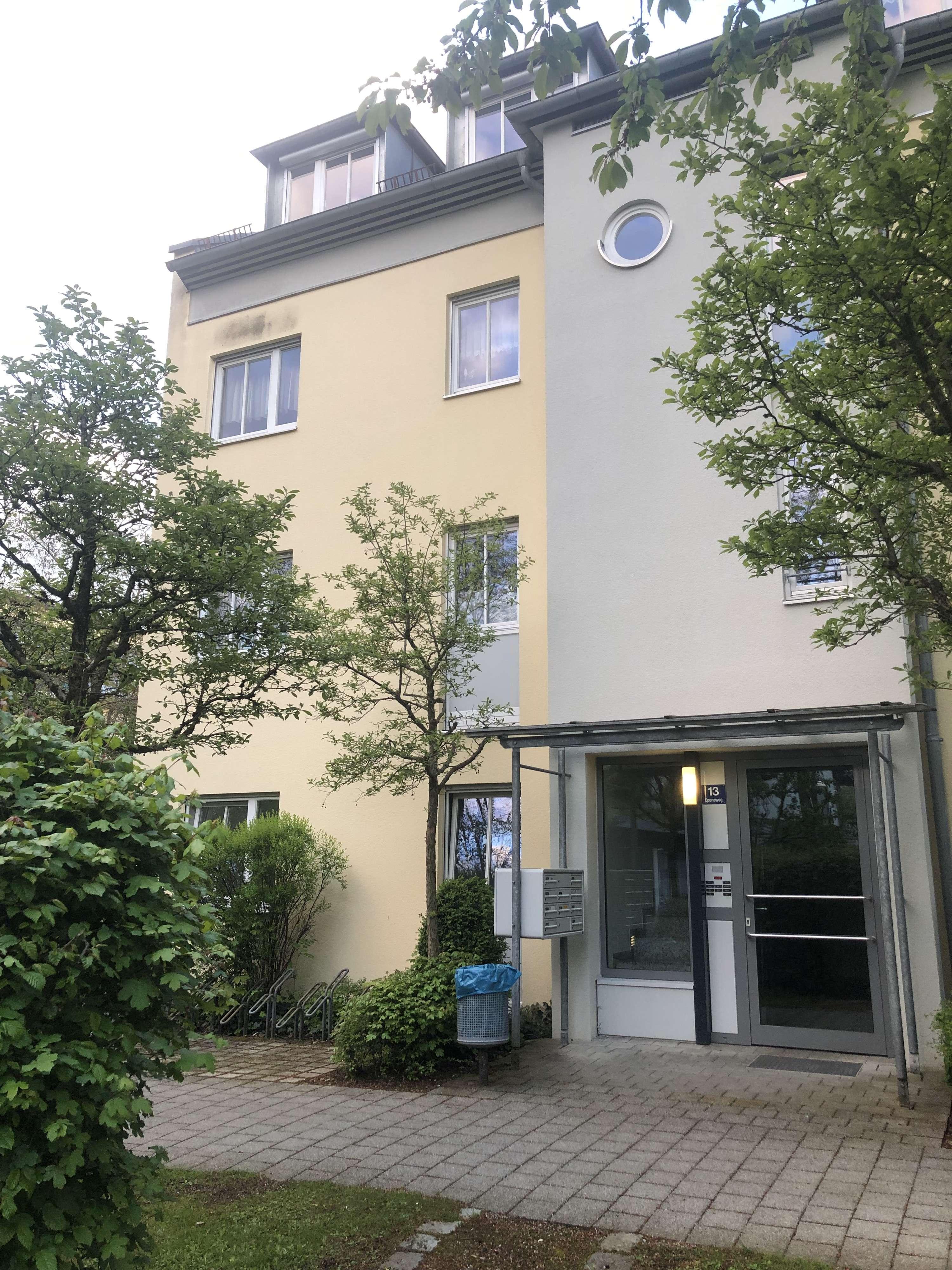 1.650 €, 93 m², 4 Zimmer, 100qm Garten