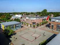 Neue Einzelhandelsfläche im Casinopark Wentorf