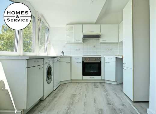 DG-Maisonette frisch renoviert & ab sofort verfügbar