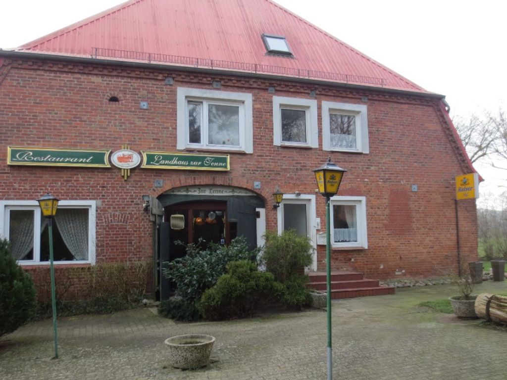 Kleinmeinsdorf