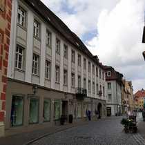 Wohnen im historischen Stadtpalais