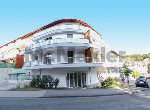 Moderner Wohntraum: Helle 2-Zi.-ETW mit großem Balkon in Wuppertal-Sedansberg