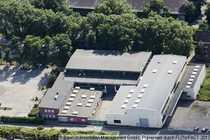 Industriehallen für Produktion und Lager