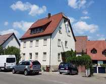 Haus Trossingen