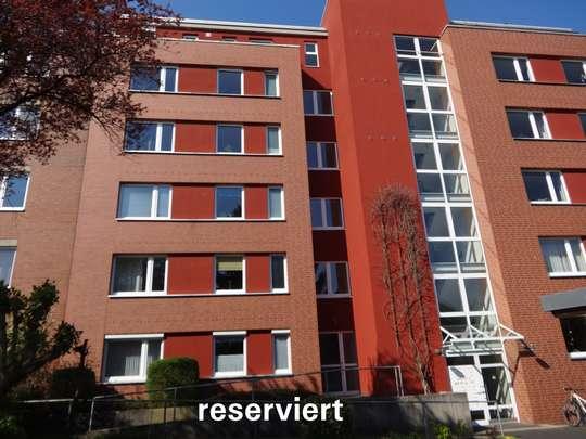 Reserviert - Attraktive Eigentumswohnung in gepflegter Wohnanlage