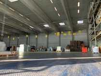 5 000 m² Hallenfläche zu