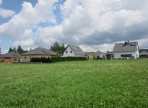 Voll erschlossene Baugrundstücke-Grundstücks- und Hausbesichtigung am 27.Oktober von 14-17 Uhr!