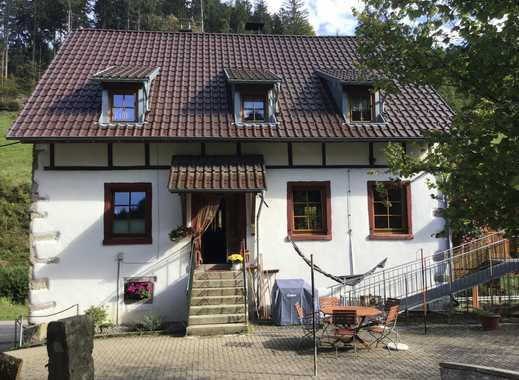 Ländliches Anwesen  Malsburg-Marzell