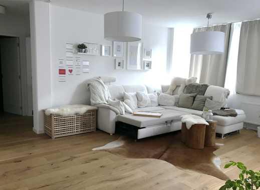 Auf Zeit: Möblierte, exklusive 2-Zimmer-Wohnung in toller Lage