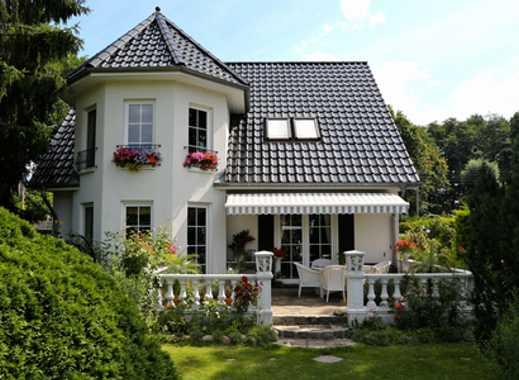 Wohnen wie im kleinen Schloss ...  Bauplatz Neuwegersleben   - So will ich leben. - ELBE-Haus  ...