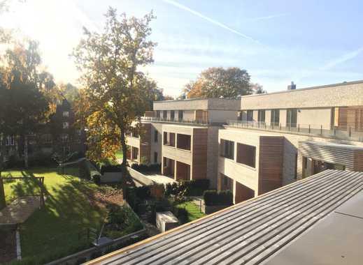 W35 - 1-Zimmer-Wohnung in Alsterdorf
