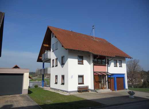 Gepflegtes Einfamilienhaus in 78736 Epfendorf-Harthausen