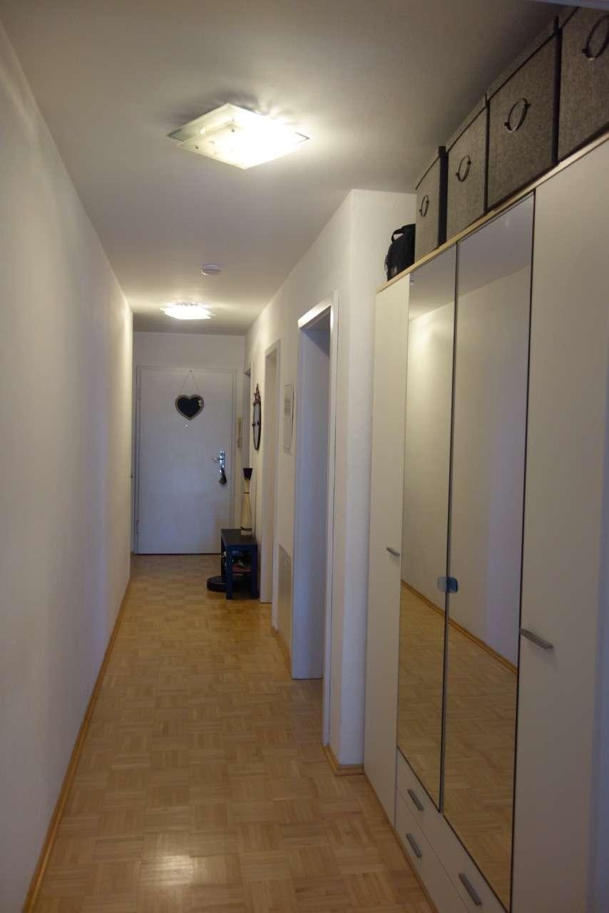 Schöne zwei Zimmer Wohnung in Neuried, Kreis München