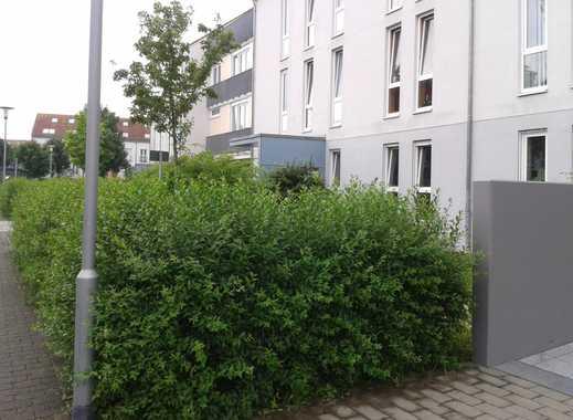 Gepflegte 2-Zimmer-DG-Wohnung mit Balkon