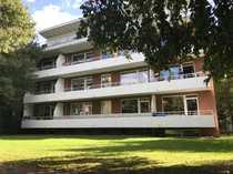 Stilvolle gepflegte 2-Zimmer-Wohnung mit Balkon