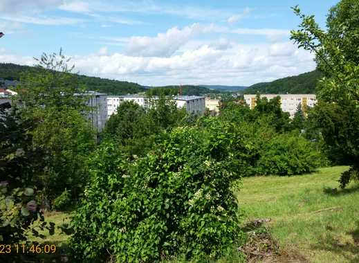 Bau Grundstück bei Eisenach, erschlossen, Fernsicht, Naturidylle, individuell