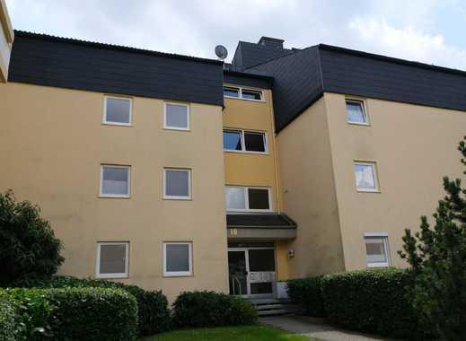 2657/Eigentumswohnung in ruhiger Ortsrandwohnlage, Bad Harzburg