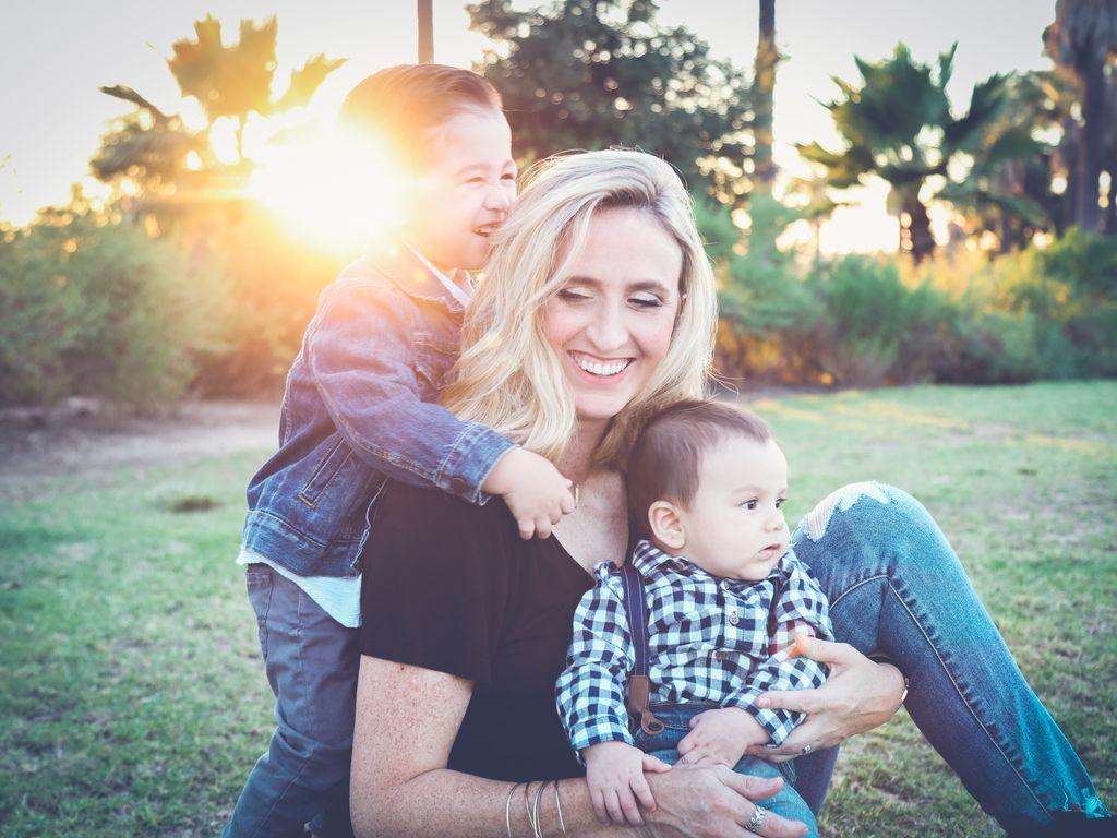 Mutter_Kinder