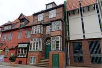 - Bürohaus in der Lüneburger Innenstadt anzumieten