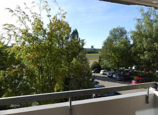 Stuttgart-Möhringen: 3-Zimmer-Wohnung mit Balkon in sehr guter Lage!