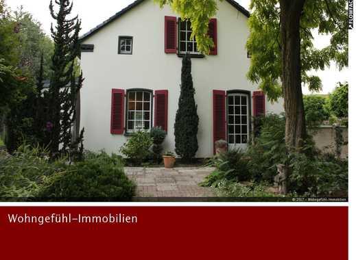 Freistehendes Grafschafterhaus mit dem besonderen Charme