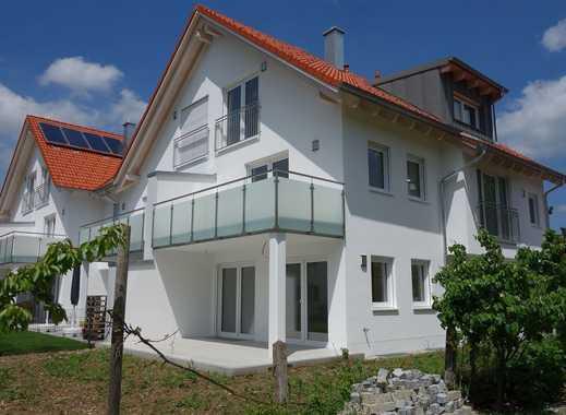 Große Doppelhaushälfte im Münchner Umland