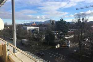 3.5 Zimmer Wohnung in Freiburg im Breisgau