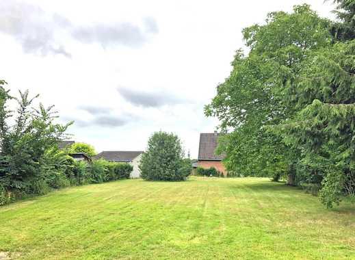Traumhaftes Baugrundstück in beliebter Wohnlage von Düsseldorf-Unterbach!