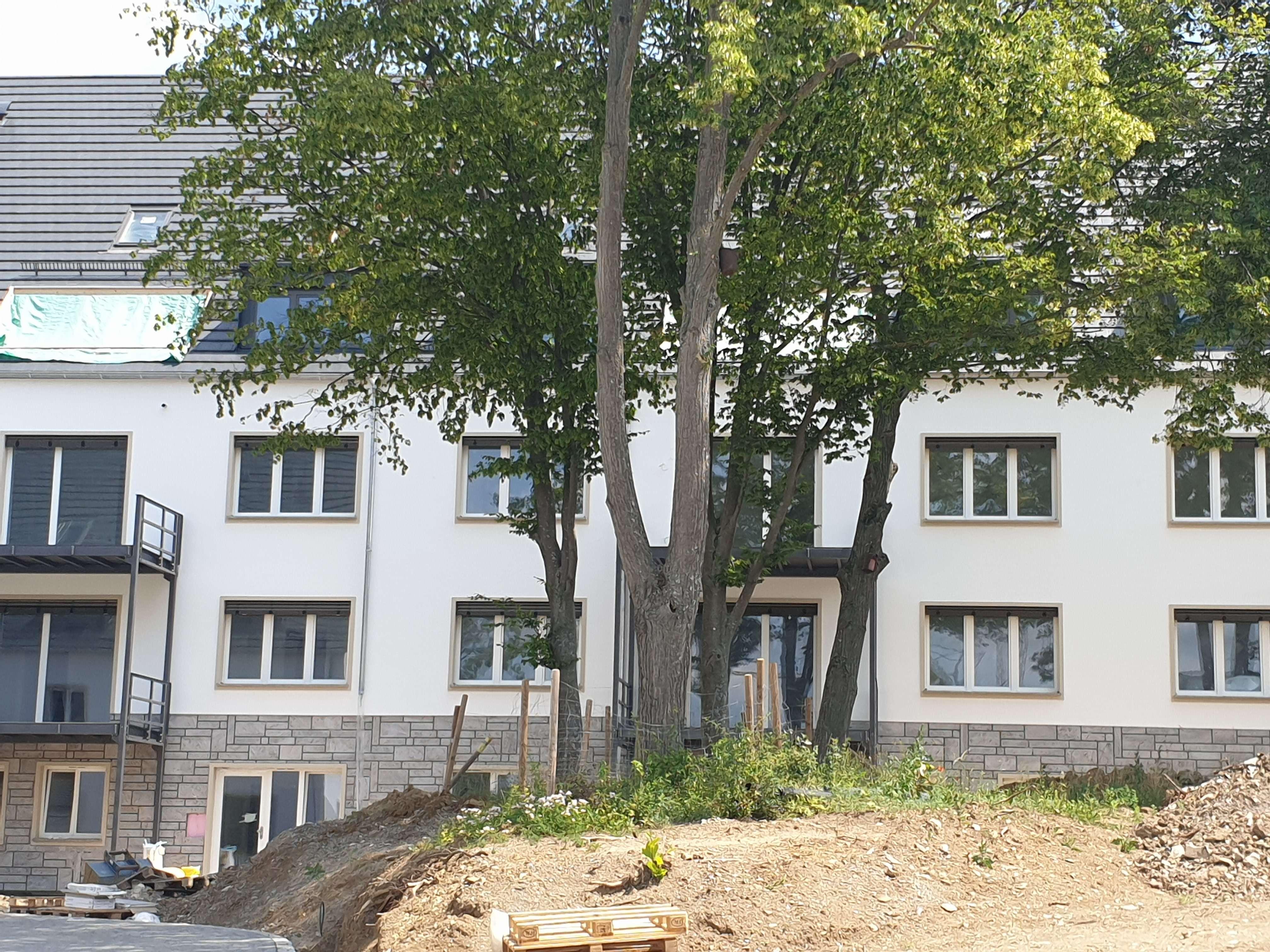 Erstbezug: exklusive 3-Zimmer-Wohnung mit Balkon in Würzburg