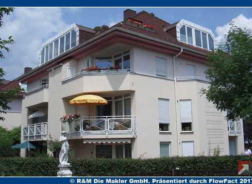 Wunderschöne 3-Zimmer-Wohnung in Loschwitz an den Elbauen!