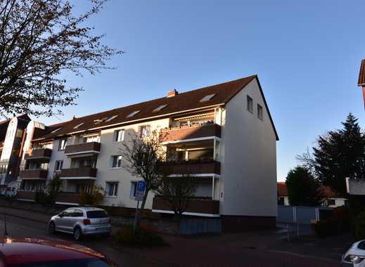 RUDNICK bietet RENDITE 4-Familienhaus in Bestlage von Gehrden