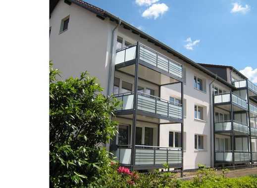 Mellendorf: 3-Zi. Wohnung in hochwertiger Ausstattung mit Balkon
