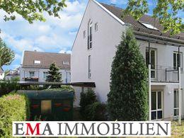 Doppelhaus in Schönfließ
