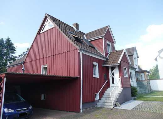 Familienfreundliche Doppelhaushälfte in ruhiger Wohnlage von Immenhausen